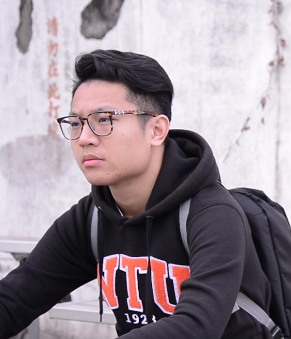 托福TOEFL106分 | 學員江孟軒