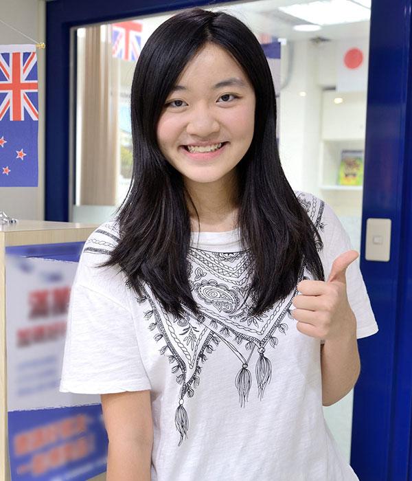 日文檢定 N1 學員 | 陳思婷 - 非日文系學生 下定決心考取日檢N1