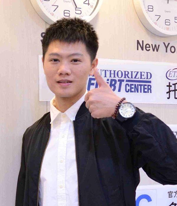 日文檢定 學員 | 游仲嘉 - 考取日檢N2,又再拿下N1證書!