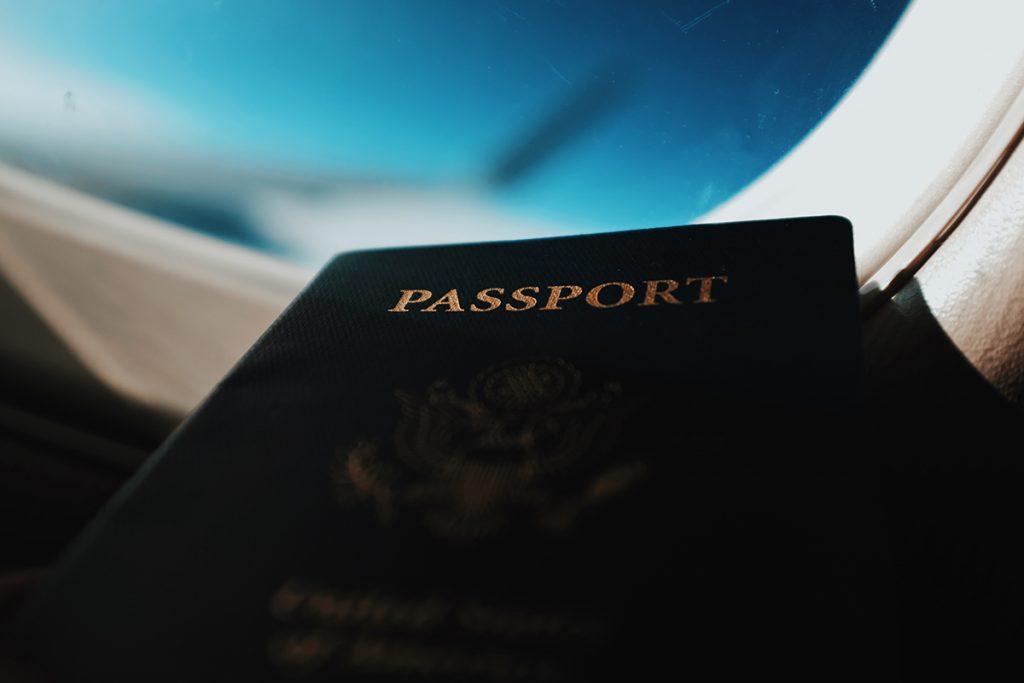 留學 申請學生簽證