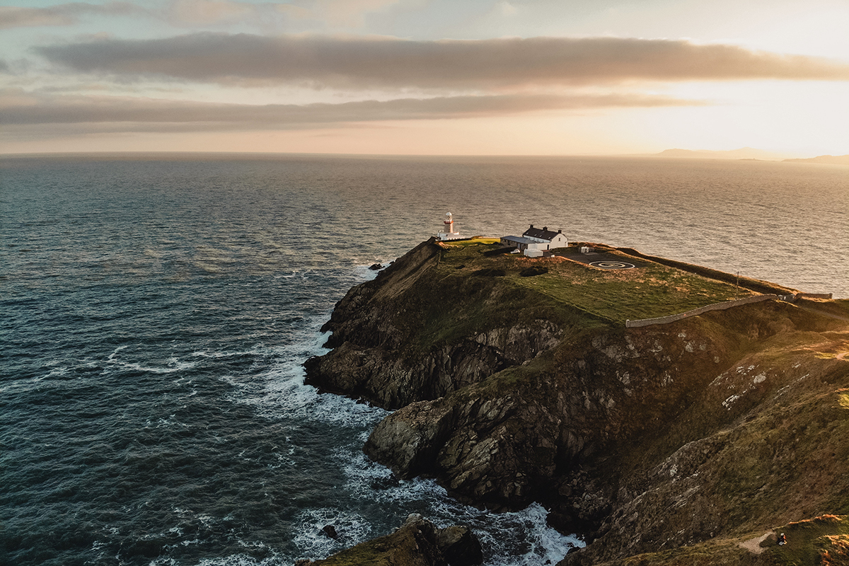 愛爾蘭打工度假
