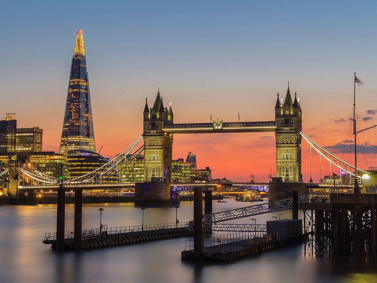 英國打工度假 英國留學