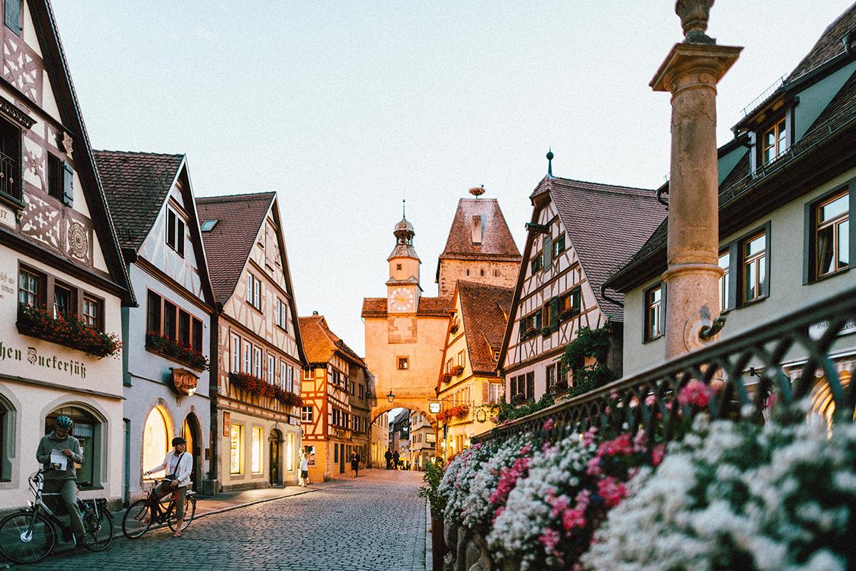 德國打工度假