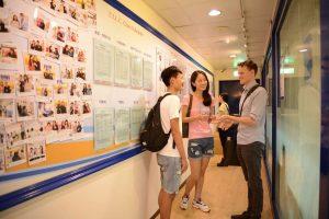 ETS官方認證TOEFL托福考場