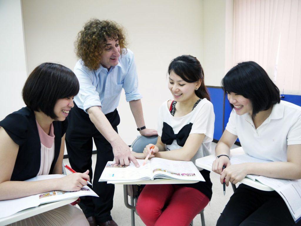 時代國際專業師資2