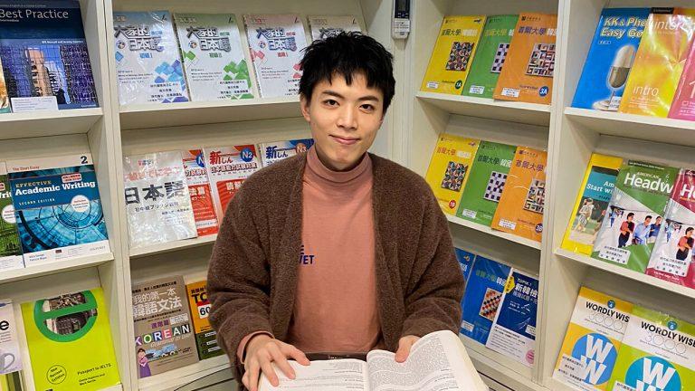 李同學推薦時代國際托福考試中心,學員享托福原場考證