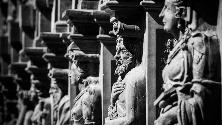 托福考試領域:歷史類、藝術及文化類(Art &Culture)
