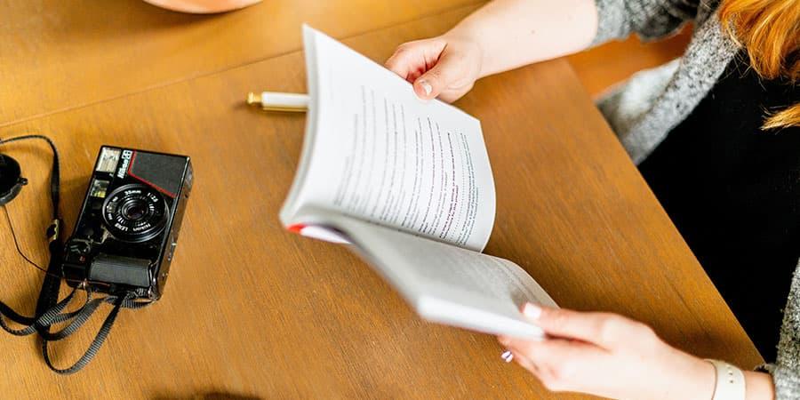 改善學英文閱讀的簡單步驟-重新閱讀