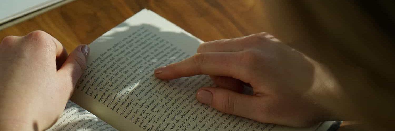 托福寫作策略:三、成閱讀習慣