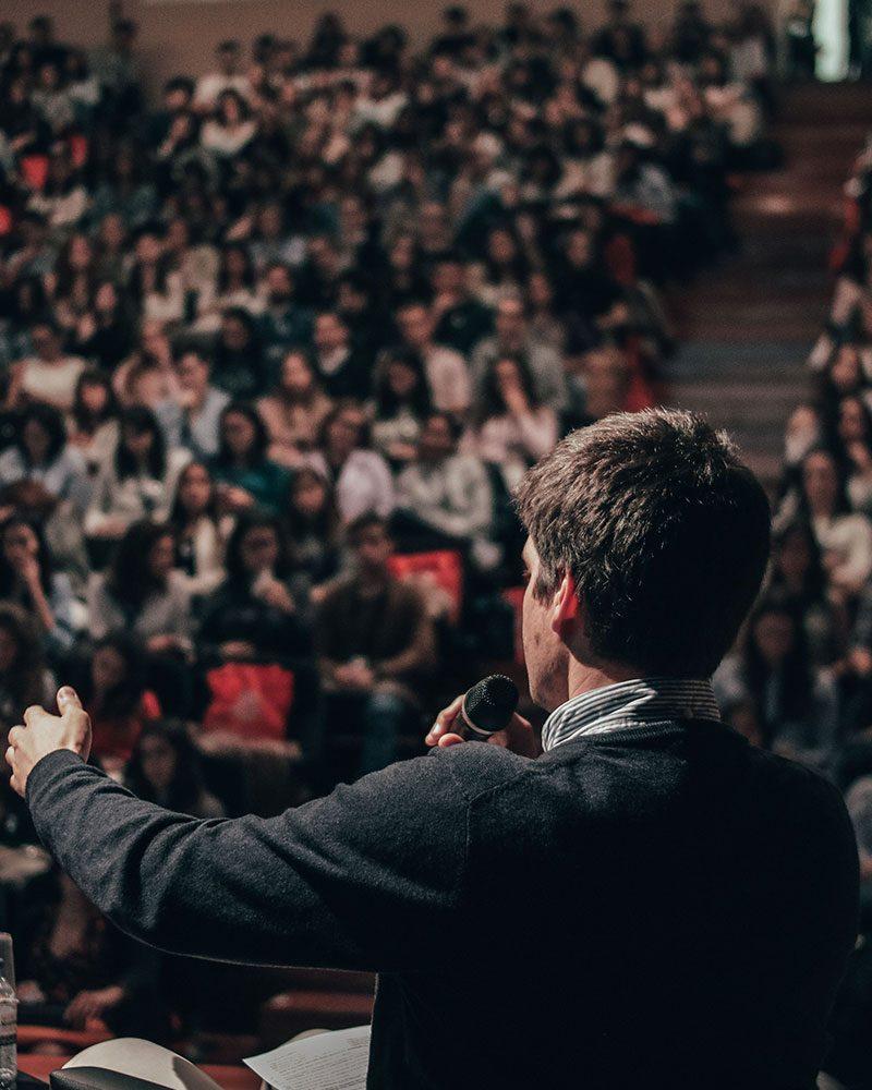 企業推薦企業專班:十年豐富教學之師資群